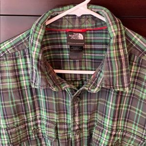 The North Face Shirts - Men's The North Face flannel
